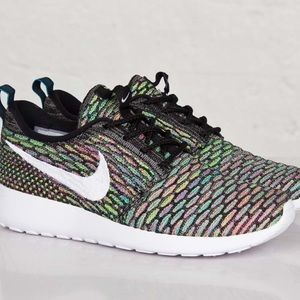 Nike Flyknit Rosche Multicolored